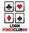 Login Poker Club88