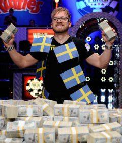 Winning When Gambling
