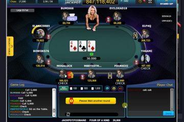 Idn Poker