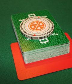Texas Hold Em poker provider