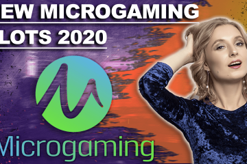 Microgaming portfolio