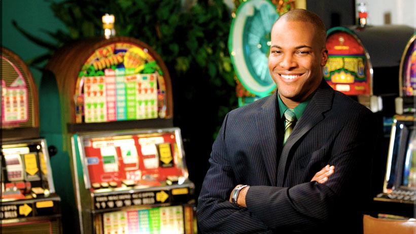 Common Casino Jobs