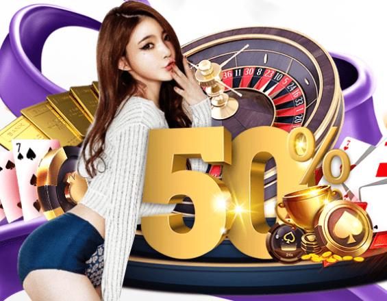 Online Casino Bonuses Malaysia