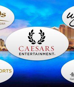 International Casino Brands