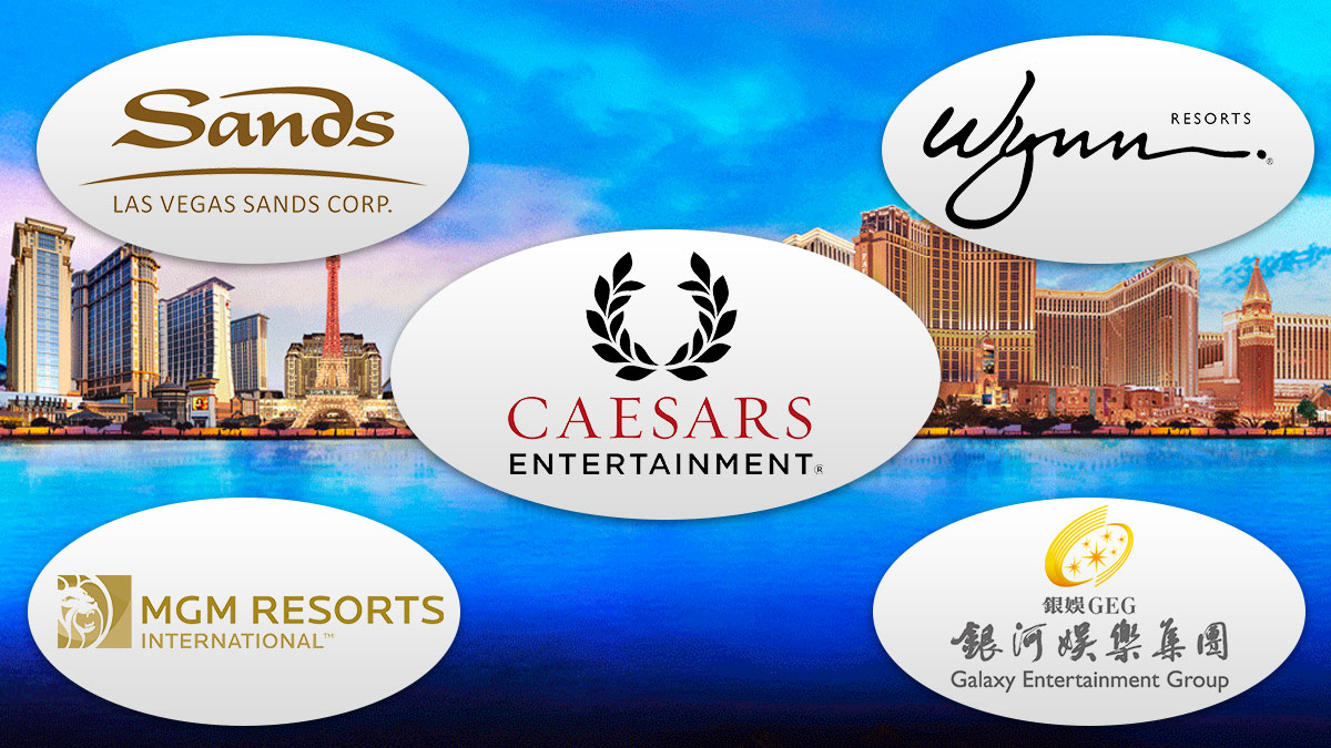 International Casino Brands
