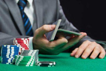 poker mistakes