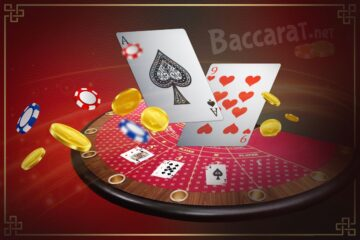Baccarat players
