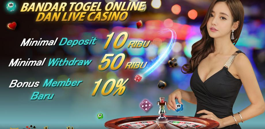 Playing Togel And Other Games