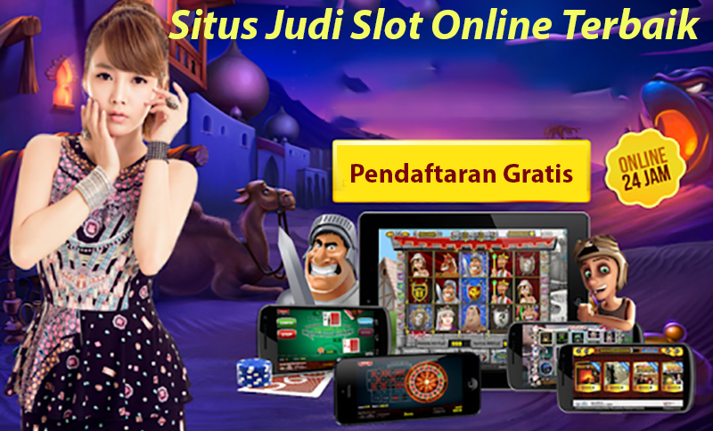 slot game in the internet