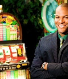 Common Casino Jobs