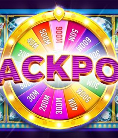 Situs Slots All About Luck