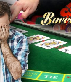 Lose Money In Baccarat